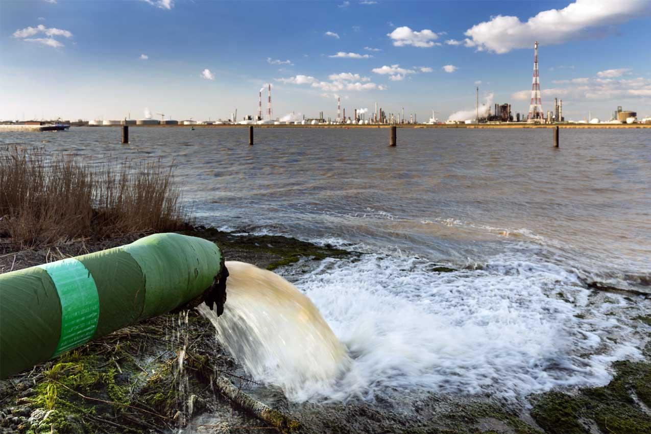 Contaminazione da Pfas - Allarme Medici Isde: in Veneto, tra le più gravi emergenze