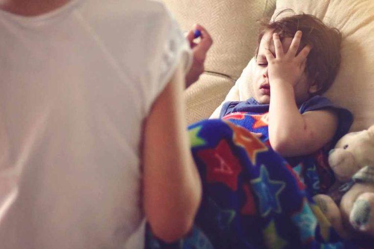epidemia di meningite - oggi si può evitare