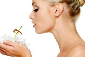 Senza l'olfatto è condizionato quasi ogni aspetto della vita