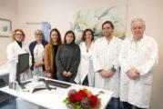 Rinnovato il Day Hospital Oncologico grazie alla generosità di AMO