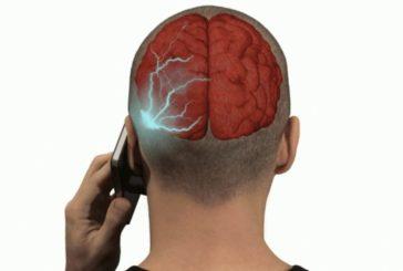 Nesso di causa-effetto tra tumore al cervello e uso cellullare