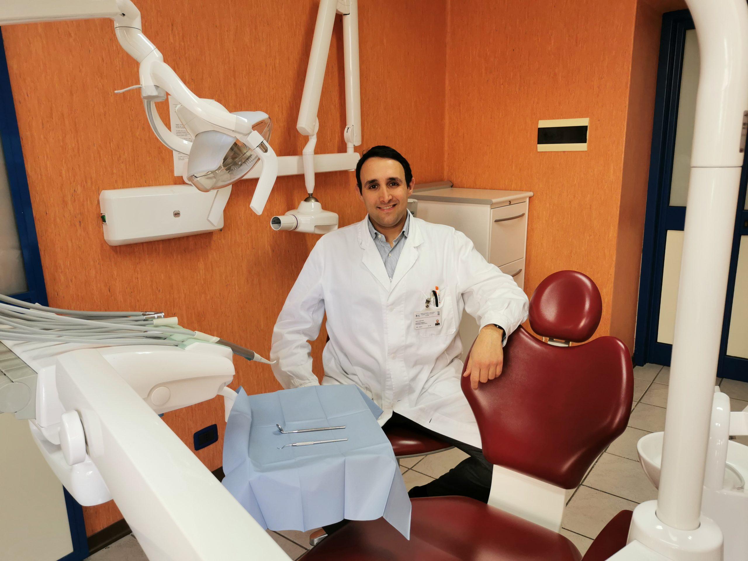 Danno cardiovascolare, uno studio sull'influenza della parodontite