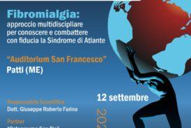 FIBROMIALGIA: APPROCCIO MULTIDISCIPLINARE PER CONOSCERE E COMBATTERE CON FIDUCIA LA SINDROME DI ATLANTE