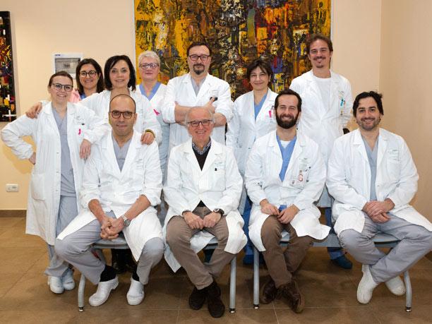 Chirurgia Senologica del Santa Maria Nuova