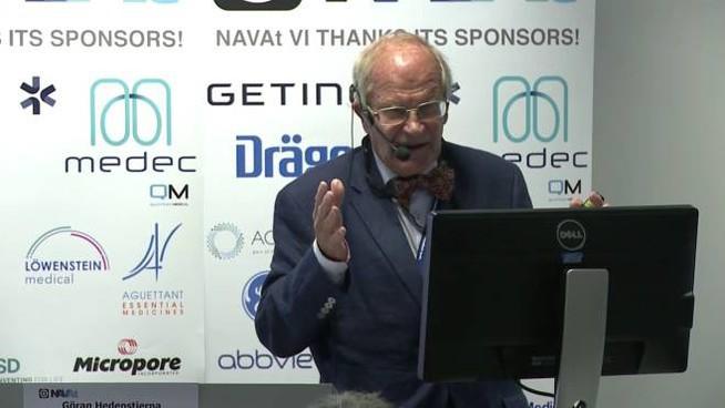 Goran Hedenstierna
