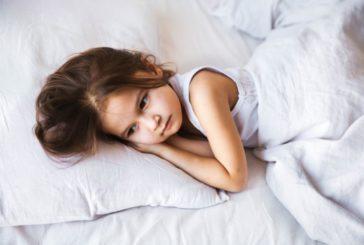 Un bambino su quattro soffre di disturbi del sonno. Tra le cause anche l'alimentazione scorretta. Le raccomandazioni della  SIPPS