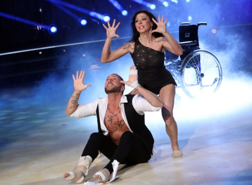 Sanremo 2020: Ivan Cottini combatte  la sclerosi multipla con la danza