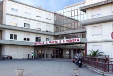 All'ospedale di Acireale il primo parto indolore