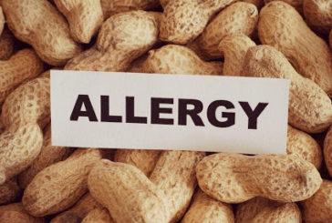 STOP alle allergie da arachidi nei bambini. In USA il primo farmaco