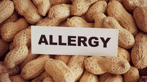 allergie da arachidi