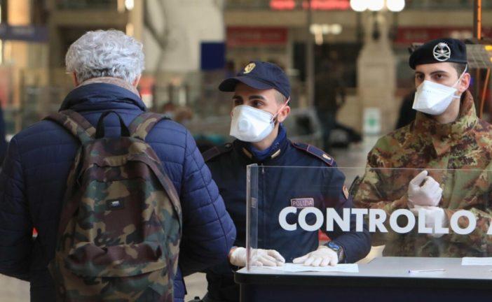 Più casi di coronavirus in Italia, ci vuole del tempo per contenerlo