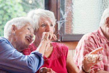 In Usa cresce il consumo di marijuana tra over 65
