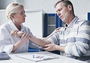 Morbo di Parkinson_gestione infermieristica a domicilio assistenza e dolore