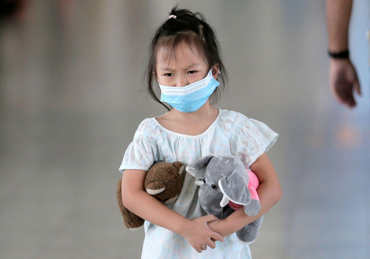 Unicef, allattamento sicuro anche in caso di coronavirus