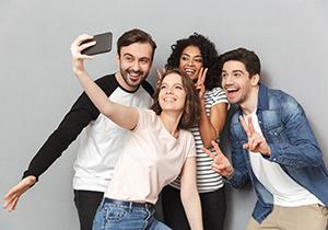 Sindrome e dipendenza da selfie problematiche psicosociali
