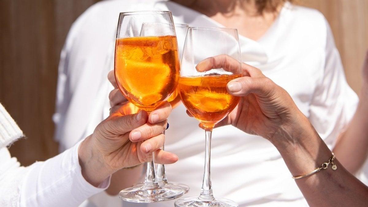 Testicoli più piccoli con il binge drinking