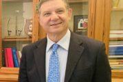 Egidio Avarotti è il nuovo direttore dell'U.O.C. di Ortopedia e Traumatologia del Garibaldi di Catania
