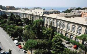 ospedale di genova