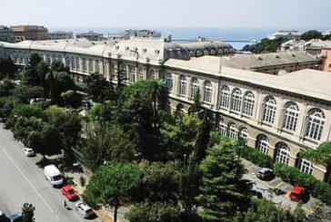Concorso ENTE OSPEDALIERO «OSPEDALI GALLIERA» DI GENOVA