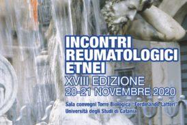 INCONTRI REUMATOLOGICI ETNEI – XVIII EDIZIONE