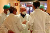 """Covid-19: medici e sanitari proclamano stato di agitazione. """"Subito misure per tutelare gli operatori sanitari"""
