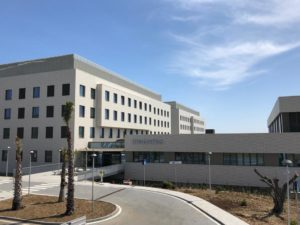Humanitas Istituto Clinico Catanese