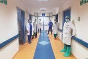 Vittoria, delicato intervento di neurochirurgia