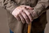 SIOT, oltre 13 milioni di anziani a rischio sedentarietà in epoca Covid-19