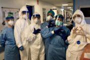 Progetto narrativo di anestesisti-rianimatori che racconta con un Blog aperto il vissuto degli operatori sanitari