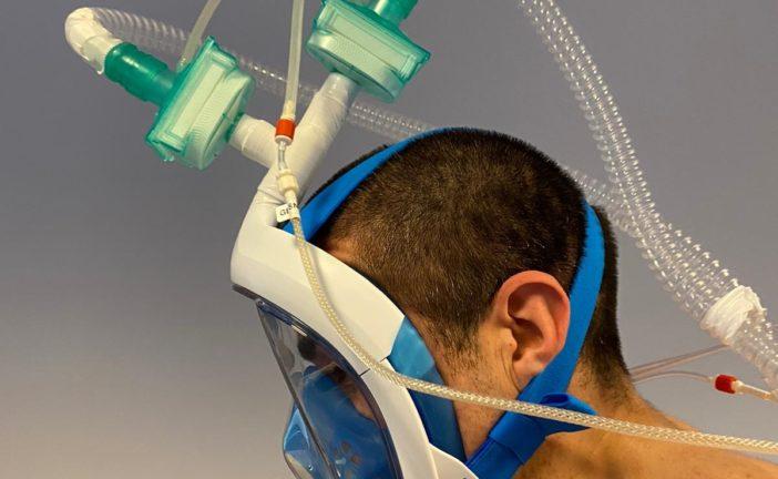 Covid-19, a Ragusa nasce la ORTHOM-MASK, nuovo sistema di protezione delle vie respiratorie