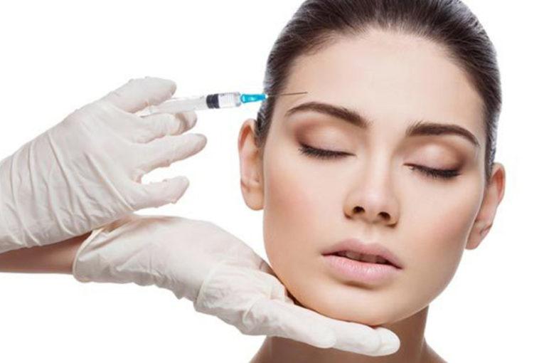 infermiera medicina estetica