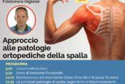 SEMINARIO ONLINE – APPROCCIO ALLE PATOLOGIE ORTOPEDICHE DELLA SPALLA