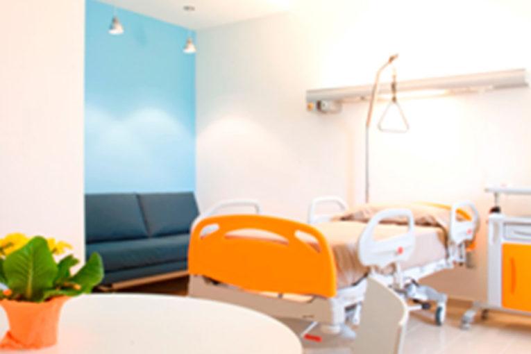 medico dipendente casa di cura privata - mod
