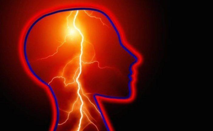 Lockdown ed epilessia,  peggioramento del numero delle crisi