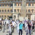Medici in piazza