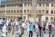 Giovani medici in piazza mercoledì 27 maggio a Roma