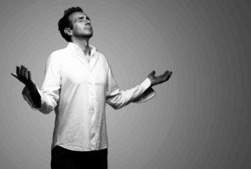 Presentato in conferenza il nuovo libro di Mike Maric: Il Potere Antistress del Respiro