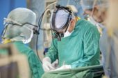Valvola mitrale: impiantato per la prima volta in Italia a Maria Cecilia Hospital un dispositivo innovativo