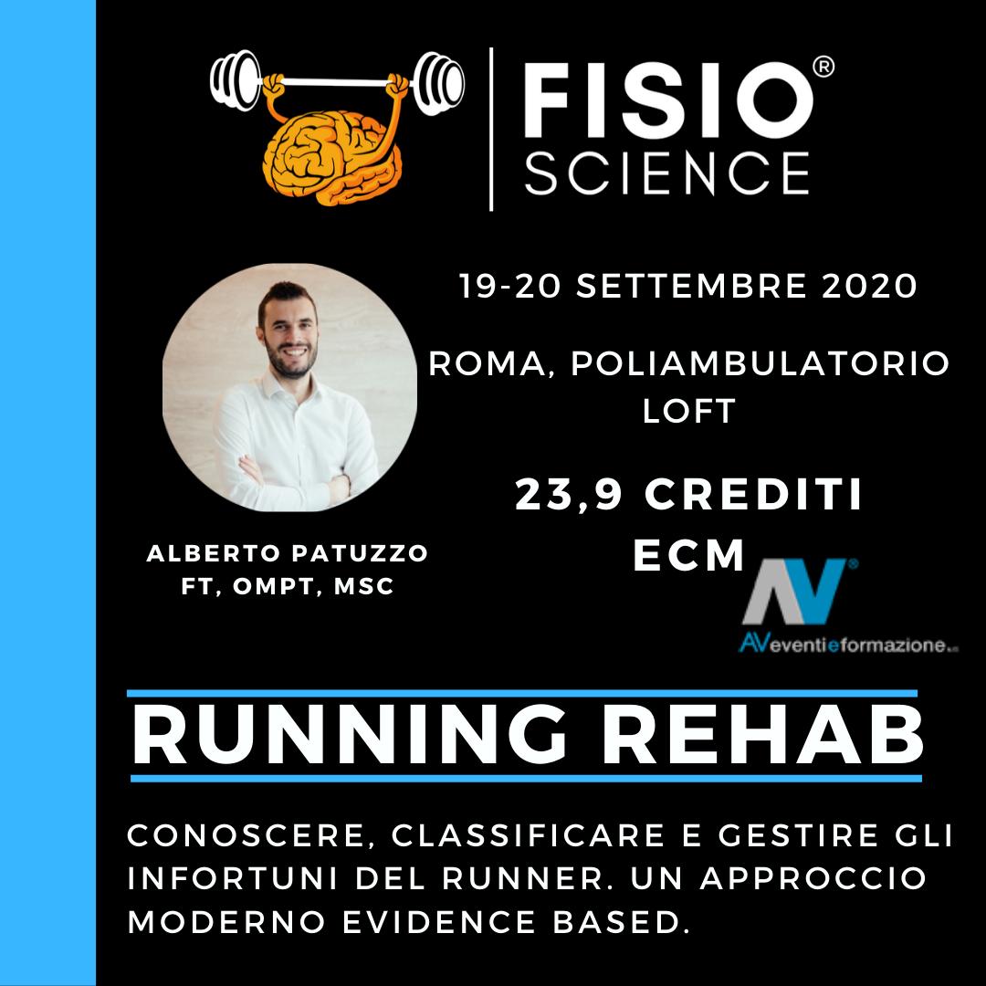 Fisio-Scienz Running Injuries