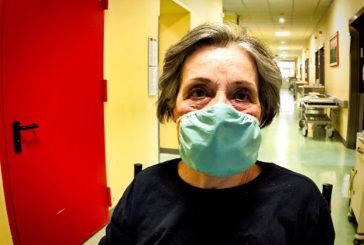 Covid 19, Lydia la paziente uno di Montecatone si racconta