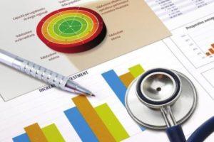 Sanità - 300 indicatori