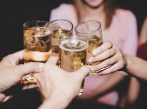 alcol tra i giovani