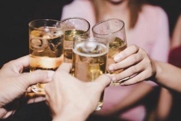 Alcol tra i giovani. Impatto sociale e sanitario