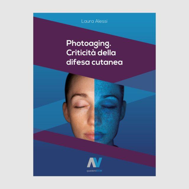 photoaging-criticità della difesa cutanea