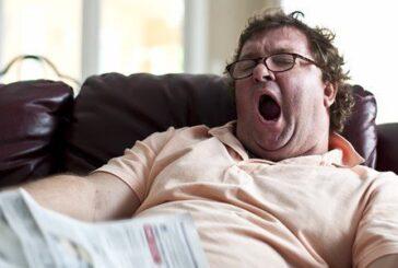Apnea ostruttiva del sonno