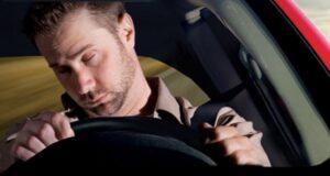 apnea ostruttiva - incidenti automobilistici - polisonnografia - agnoletti 3