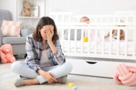 La depressione postpartum: l'importanza della prevenzione sociosanitaria