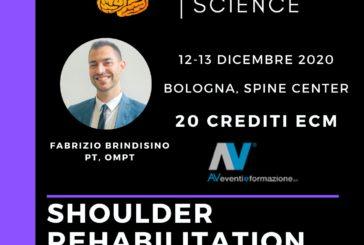 Shoulder Rehabilitation: evidence based update and strategies