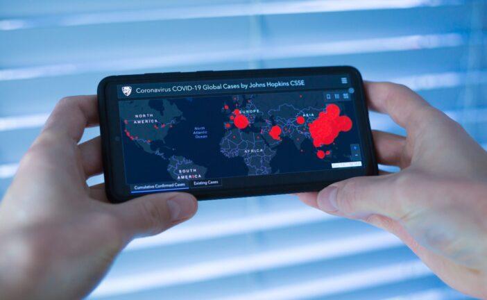 Lo stress psicosociale e le tecnologie comunicative caratterizzano la fase 2 della pandemia