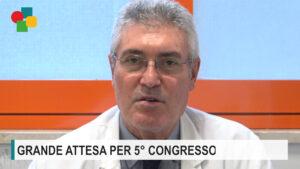 5° congresso crei sicilia - aldo molica colella
